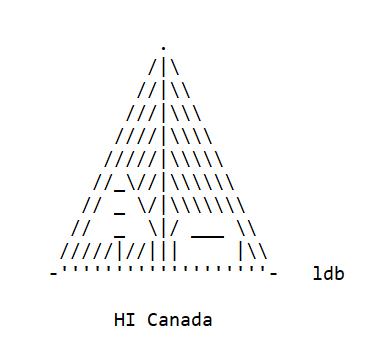 HI Canada Hostels Logo